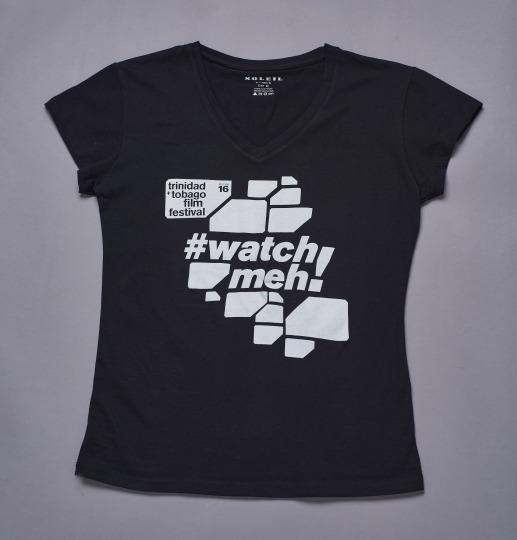 ttff/21 Tshirt (Black/Female)