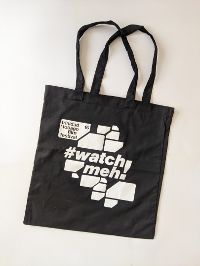 ttff/21 tote bags