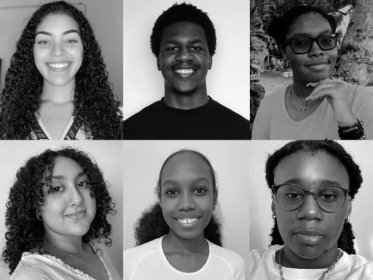 Meet the Youth Jury for ttff/21